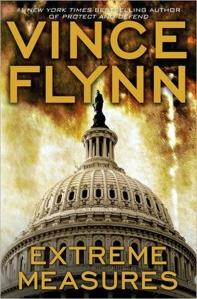 Vince Flynn 11